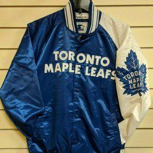 Starter Toronto Maple Leafs Jacket